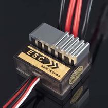 Esc 320a P/ Motores Brushed 540 E 550(novo)exceed/hsp