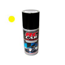 Tinta Spray P/ Bolha Rc Ghiant Amarelo Fluo 150ml