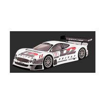 Bolha Mercedes Clk Gtr - Le Mans Lynx 1/10 200x260mm