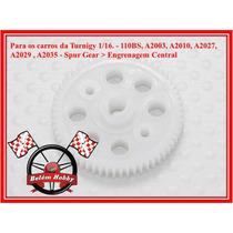 Coroa Tunirgy 1/16 110bs-30985 Carros Elétricos Envio R$5,00