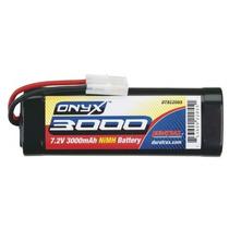 Maxximus Hobby - Bateria Ni-mh Onix Duratrax 7.2v 3000mah