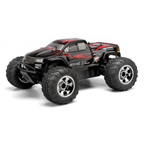 Hpi Savage Xs Flux Monster Truck 2.4ghz