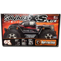 Hpi Savage Xs Flux Monster Truck 2.4ghz #106571