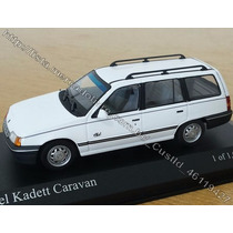 Chevrolet Kadett Ipanema 1/43 Kadett Caravan 1/43 Corsa 1/43