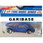 Hot Wheels Speed Blaster 1995 #343 Model Series Gariba58
