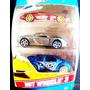 Hot Wheels Multi Pack 03 Minis Vw Beetle E Outros Não Super