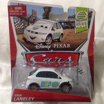 Disney Pixar Cars 2 Erik Laneley Pixar Mattel 1/64 Wap Honda