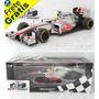 1/18 Minichamps Mclaren Mp4/27 Lewis Hamilton F1 2012