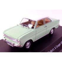 Opel Kadett A Coupe 1963 Verde 1/43 Starline Models