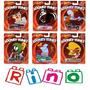 Hot Wheels Looney Tunes Coleção Completa Cultura Pop - 2014