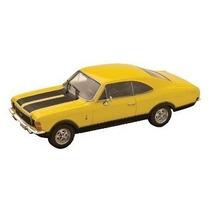 Chevrolet Opala Ss 1976 Miniatura Carro Nacional Raridade