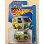 Hot Wheels Van The Mystery Machine Scooby Doo Desenho Tv