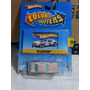 67 Camaro Policia - Color Shifters - Hot Wheels 2009 - 1:64