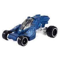 Carrinho Hot Wheels Max Steel Turbo Racer Coleção 2014