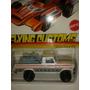 Miniatura Caminhonete Texas Drive Hot Wheels Fly Customs
