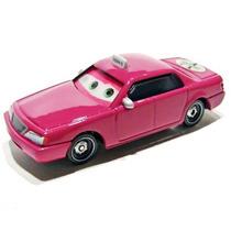 Disney Pixar Cars - Look! - Vern