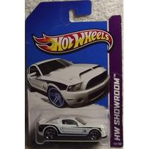 Hot Wheels 2013: