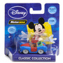 Carro Do Mickey Mouse - Disney Classic - Motorama 1/64