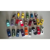 Coleção Lote Carros Hotwheels , Maisto , Jada Toys