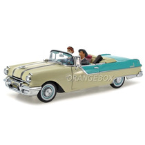 Pontiac Starchief 1955 I Love Lucy Sunstar 1:18 5057