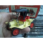 Rami Ford 1907 Miniatura Metal Importada Antiga Raridade
