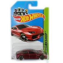 Carrinho Hot Wheels Lamborghini Estoque Coleção 2014