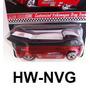 Hot Wheels Vw Drag Truck Kombi Collectors Club Exclusive