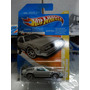 Back To The Future Time Machine - Hot Wheels 2011 - 1:64