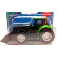 Siku 1043 1:87 - Trator Deutz-fahr Com Carregador Frontal