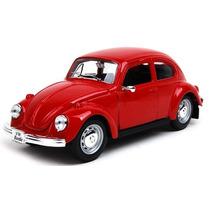 Volkswagen Beetle Fusca - Maisto Special Edition - 1/24