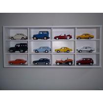 Carros Nacionais - Coleção Completa 2012 - Jornal Extra
