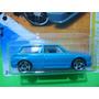 Hot Wheels - Volkswagen Brasilia