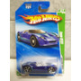 Hot Wheels - Treasure Hunts - Ford Gtx1 2010 - 07/12