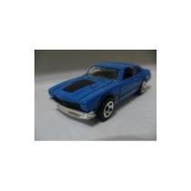 Maverick Grabber 71 * Hot Wheels * Miniatura * Frete Grátis