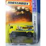 Miniatura Automóvel Desert Thunder 1:64 Matchbox
