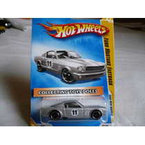 Hot Wheels (298) Ford Mustang - Collecting Toys Dolls