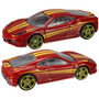 Hot Wheels. 2012. Ferrari 430 Scuderia. T- Hunt Normal. Novo
