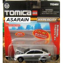 Subaru Legacy - Tomy Tomica - 1/64
