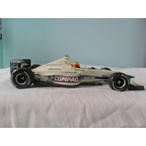 Williams Supertec Fw 21 Rauf Schumacher 1/18
