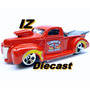 `40 Ford Drag Truck Hot Wheels Modified Rides 2009 Lacrado