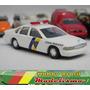 Viatura Policia Gm Chevrolet Caprice New Jersey Ho 1:87