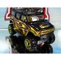 Hot Wheels Hummer Five Pack Gm 2008 Espetacular Raro
