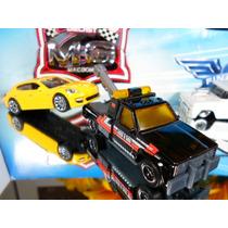 Matchbox Gmc Truck Wrecker Guincho 51/2008 Lacrado/ Blister