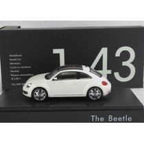 Fusca The Beetle Volkswagen 1:43