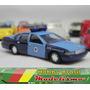 Viatura Policia Gm Chevrolet Caprice Massachusetts Ho 1:87