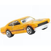 Hot Wheels - Ford Maverick Grabber 71