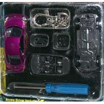 Revell Model Kit Vw Beetle (lacrado)
