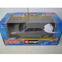 Burago Street Fire 2006 Dodge Magnum Rt - Escala 1/43