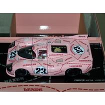 Miniatura Porsche Pink Pig 917/20 Le Mans Minichamps 1/18