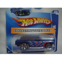 Hot Wheels (517) Nomad - Collecting Toys Dolls